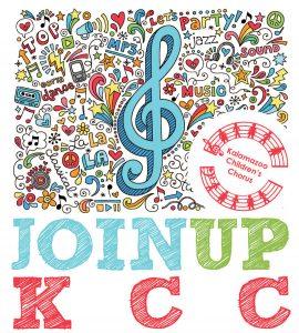 JoinUp KCC poster image